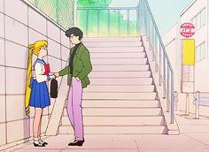 Sailor Moon + others screenshots Sailor Moon Background, Sailor Moon Wallpaper, Sailor Moon Usagi, Sailor Uranus, Sailor Moon Aesthetic, Aesthetic Anime, Clannad, Old Anime, Anime Manga