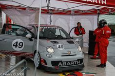 Stand Abarth Circuit de Vienne New Fiat, Fiat 500, Cool Cars, Circuit, Nice, Autos, Corse, Nice France