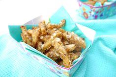 6x gezonde frietjes voor kinderen - chicksloefood