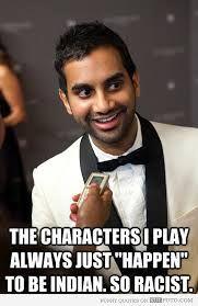 Laugh A-lot: Aziz Ansari