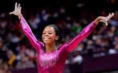 2012 London Olympics: All Around - Gabby Douglas  (USA)