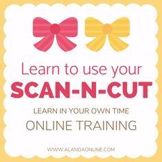 Brother Scan n Cut: How to Scan Quilting Patterns & Add a Quarter Inch Seam Scan N Cut Projects, Projects To Try, Brother Images, Cricket Cutter, Brother Dream Machine, Brother Scanncut2, Cut Canvas, Card Making Tutorials, Brother Scan And Cut