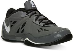Nike Men's Ring Leader 2 Low Nubuck Basketball Sneakers from Finish Line Cheap Nike Basketball Shoes, Cheap Nike Running Shoes, Mens Basketball Sneakers, Nike Sb Shoes, Black Nike Sneakers, Nike Shoes For Sale, Sneakers For Sale, Men's Shoes, Nike Air Max Mens