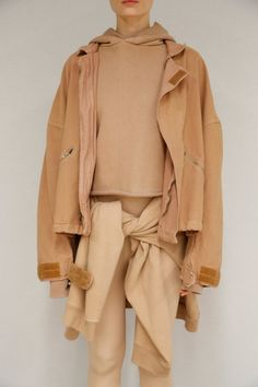 An Up Close Look at Kanye West's Yeezy Season 2 Collection Kanye West, Moda Fashion, Fashion Week, New York Fashion, Yeezy Season 1, Season 2, Looks Style, My Style, Streetwear