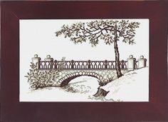 Мост N-1922
