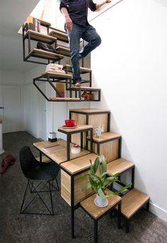 Comment décorer son escalier? – Cocon de décoration: le blog
