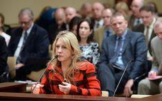 Trolley Square shooting victim begs Utah Legislature for Medicaid expansion #UTpol