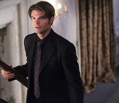 Elijah Mikaelson (Daniel Gillies), The Vampire Diaries and The Originals | How TV's Most Popular Vampires Have Changed Over The Years