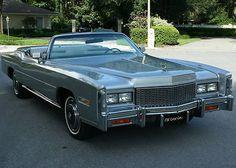 1976-Cadillac-Eldorado-CONVERTIBLE-ORIGINAL-19K-MILES