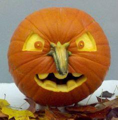 Pumpkin Carving Hacks - Pumpkin Carving Ideas