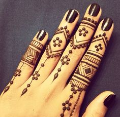 Image result for moroccan henna tattoo design