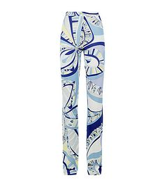 Emilio Pucci Flower Power Palazzo Trousers available to buy at Harrods. Shop Emilio Pucci online & earn reward points. Luxury shopping with free returns on UK orders.
