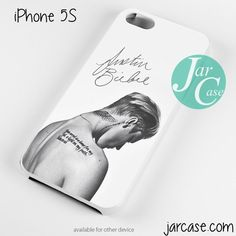 Justin Bieber 6 Phone case for iPhone 4/4s/5/5c/5s/6/6 plus