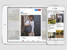 """Pinterest eliminates the """"middle man"""" role that so many online platforms have built their success on."""