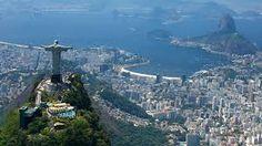 Podobny obrazFigura Chrystusa Zbawiciela w Rio.