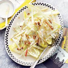 Recept - Waldorfsalade - Allerhande
