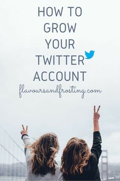 A free course to help you grow your Twitter account in no time!