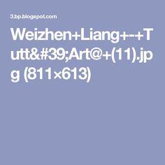 Weizhen+Liang+-+Tutt'Art@+(11).jpg (811×613)