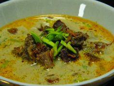 Kuliner Khas Jakarta- Soto Betawi Yang Melegenda