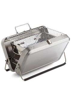 Cookout Crusader Portable Grill