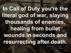 COD God of War
