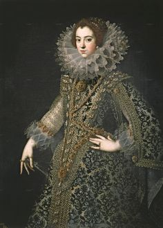 Rodrigo de Villandrando - Isabel of France