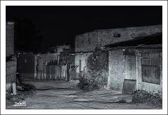 118 - Calle sin nombre. Miguel A. de la Cal. Alcorcón. DelaCal. www.fotobodadelacal.es