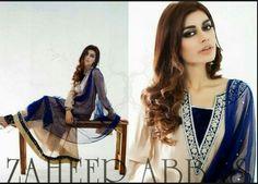 Sadaf Kanwal, Pakistan's Fashion Model