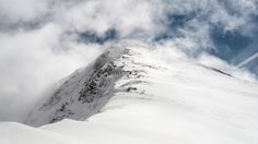 'A Himalayan state of mind' by Marcel Ilie Framed Prints, Canvas Prints, Art Prints, Winter Mountain, Mountain Landscape, Himalayan, Mindfulness, Mountains, Marcel
