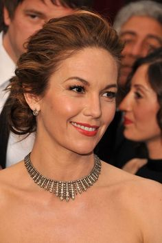 Diane Lane. One of my favorite female actress. Simply beautiful...