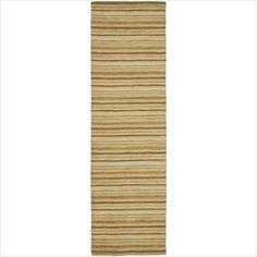 cool Safavieh Impressions Runner Rug in Brown-2'-3 X 6'