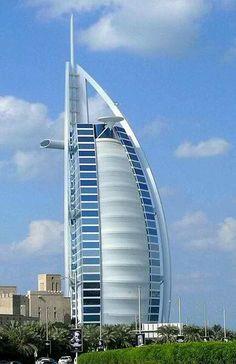 Burj Al Arab. Dubai