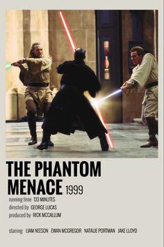 Star Wars: The Phantom Menace (1999)