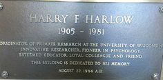 The philosophy and bioethics community was rocked and in turmoil Friday when they learned that groundbreaking experimental psychologist Professor Harry Harlow had died over 30 years ago.