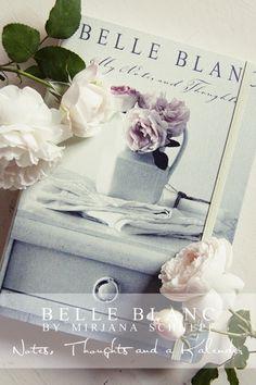 Belle Blanc