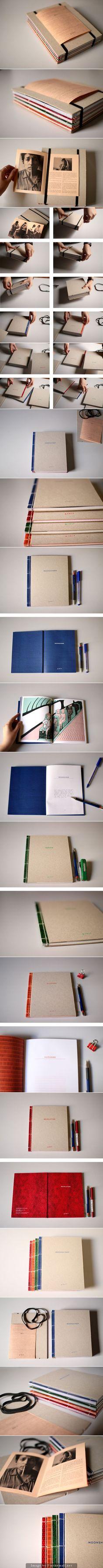 Gorgeous organized layout
