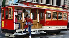 Roteiro 4 dias san Francisco