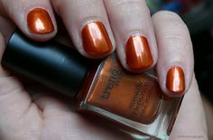 trend It Up - Nomadic Elegance - Nagellack 030 | Zimtschnute | Nail Polish, Lipstick & other lovely things
