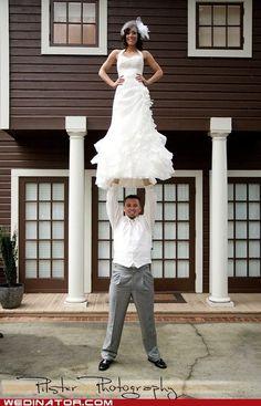 Cheer wedding.