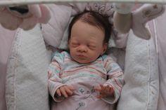 Poppy by Bonnie Brown Reborn Baby Doll by EmmasRebornNursery