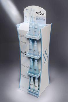 Nexxus Floorstand