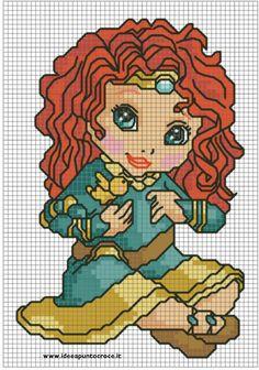 baby_merida_by_syra1974-d76fl0v.jpg 610×871 pixeles