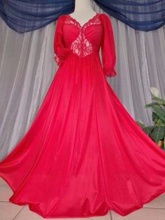 36 Best Vintage Olga Nightgowns in Every Color and Style images ... ee7e7eebd