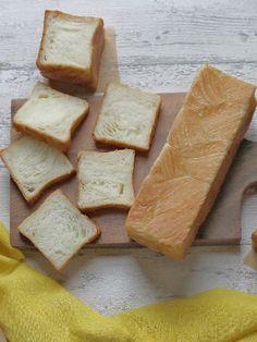 「デニッシュ食パン」vivian | お菓子・パンのレシピや作り方【corecle*コレクル】