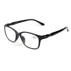 6ec32ae7cfed2 2017 Tr90 Flexible Anti Blue Light Mens Reading Glasses Fashion 1.5  Presbyopic Glasses For Men Gafas Graduadas Hombre Lectura-in Reading  Glasses from Men s ...
