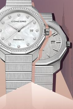 A picture can say a thousand words. Find out how a new visual language brought the heritage luxury watch brand Concord bang up to date. Luxury Watch Brands, Event Calendar, Timeless Design, Social Media Marketing, Creativity, Bring It On, Language, Engagement, Languages