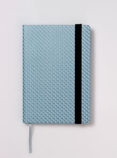 Notebook / Agenda made of Balacron Hybrid - BN Covermaterials