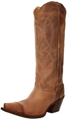 Tony Lama Boots Women's VF3034 Boot -- This is an Amazon Affiliate link. You can find out more details at the link of the image.
