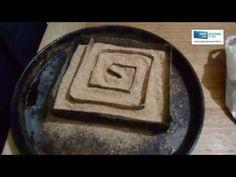 Ahumador casero por Argentinos en Chile - YouTube