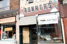 Bunners Bake Shop (vegan and gluten-free)